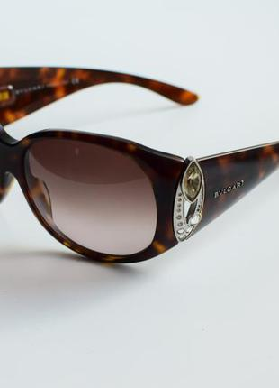 Солнцезащитные очки, окуляри bvlgari 8017-b, оригинал.