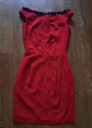 Нарядное платье alteza