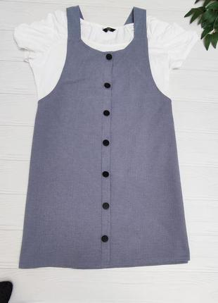 Плаття сарафан сукня new look