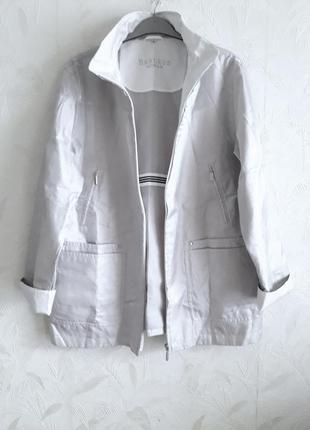 Нереально красивая куртка, дождевик от bexleys