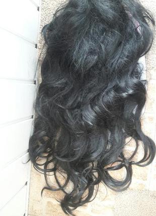 Парик перука