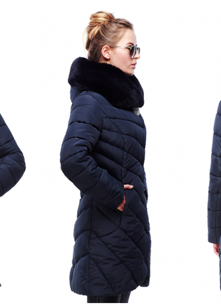 Оригинальная куртка дэнна nui very размер 48
