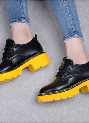 Туфли женские (332428) / 100882