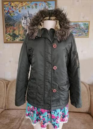 Курточка размер 10