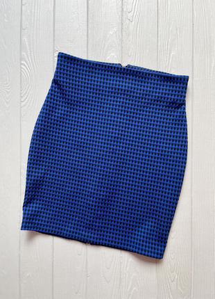 Hand made. размер xs. яркая юбка для девушки