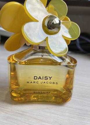 Парфюм marc jacobs daisy цена 1500грн
