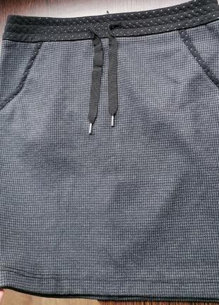 Юбка taifun (под колготы, туфли, ботинки, чулки, блуза, рубашка, джемпер, пуловер, гольф)