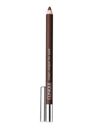 Clinique cream shaper for eyes карандаш для глаз