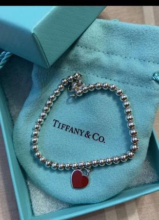 Tiffany&go браслет