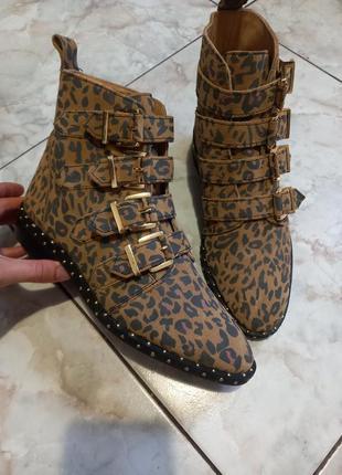 Мега крутые ботиночки