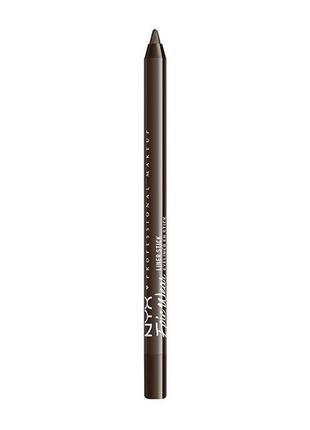 Nyx epic wear liner карандаш для глаз