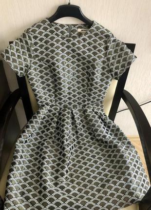 Красивое платье koton