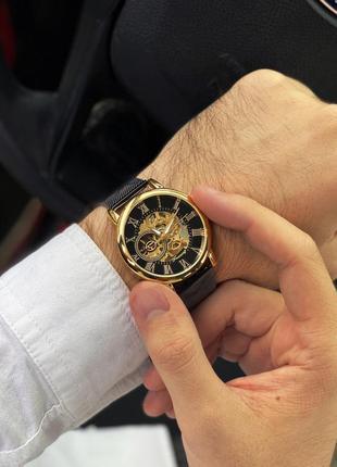 Мужские наручные часы, классические