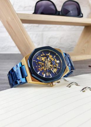 Чоловічий годинник наручний механічний