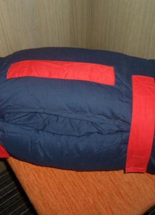 Спальный мешок детский на рост до 140см