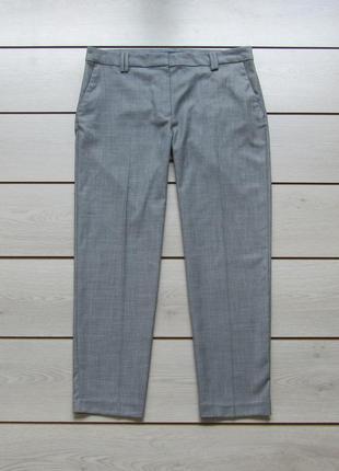 Укороченные классические брюки от marks & spencer