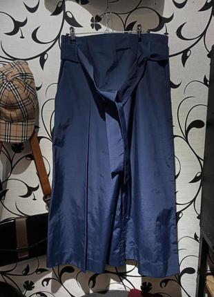 Крутые кюлоты брюки юбка  cos