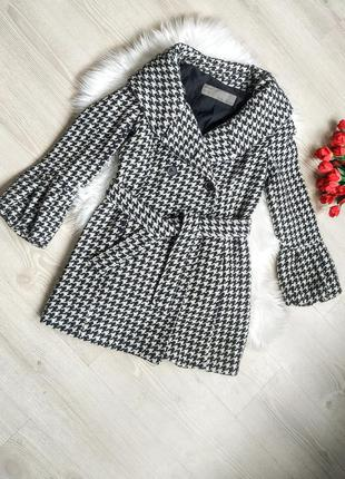 Красивейшее пальто от zara