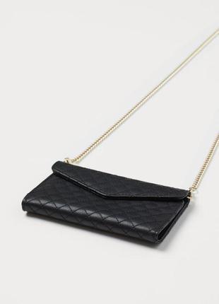 Чехол-сумочка для айфона