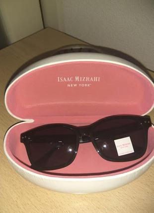 Новые женские очки isaac mizrahi