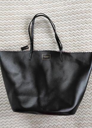 Сумка сумка-шопер сумочка клатч victoria's secret