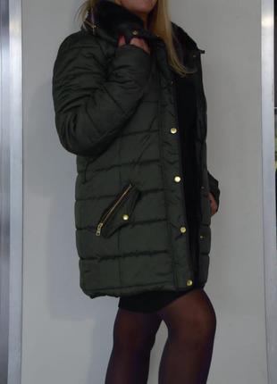 Only куртка из коллекции.