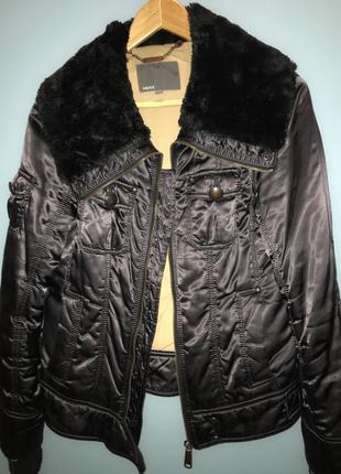 Куртка пилот mexx