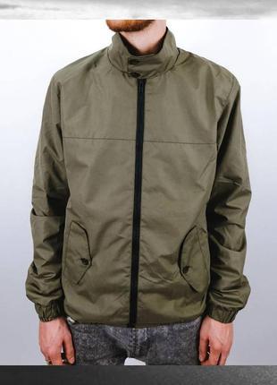 """Куртка """"harrington"""" бомбер базовий"""