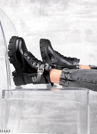 Р. 36-40 стильные ботиночки
