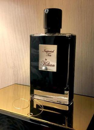 Kilian imperial tea оригинал затест распив и отливанты аромата