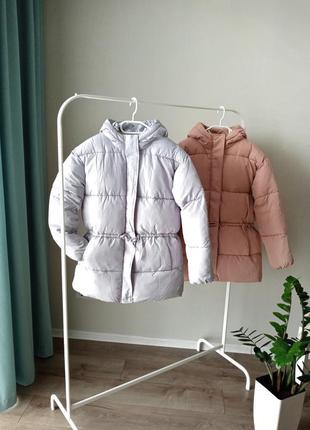 Куртка h&m, xs-s s-m