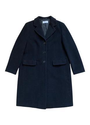 Деловое пальто erich fend