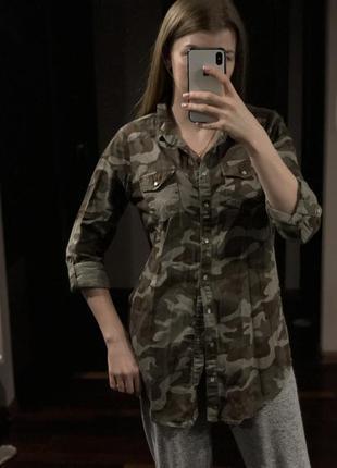 Рубашка, платье only
