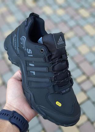 Чоловічі осінні кросівки adidas / мужские осенние кроссовки адидас
