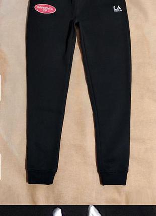 Спортивные штаны la gear на 9-10лет с биркой(америка)