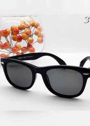 Солнцезащитные детские очки с поляризацией