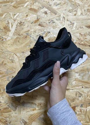 Мужские кроссовки adidas ozweego скидка sale | чоловічі кросівки знижка