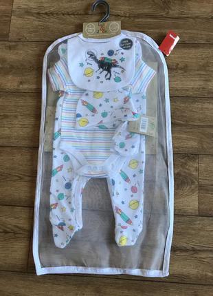 Комплект для малюка
