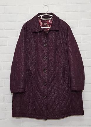 Стильная куртка uk 22