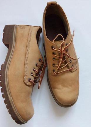 Скидка при доставке почтой meest легендарные timberland кожаные туфли оксфорды низкие ботинки