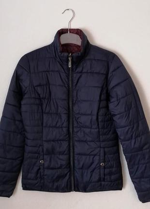 Двухсторонняя куртка tcm tchibo, размер s