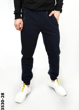 Теплі спортивні штани