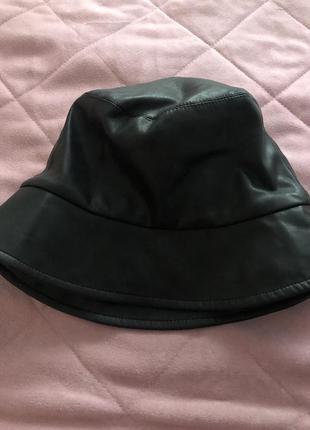 Тёплая панамка, шапка