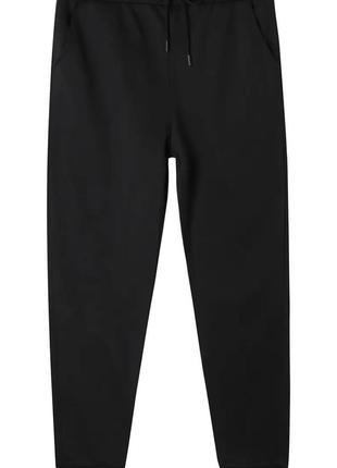 Мужские спортивные брюки glo-story на флисе