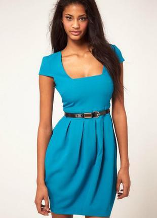 Базовое платье от asos