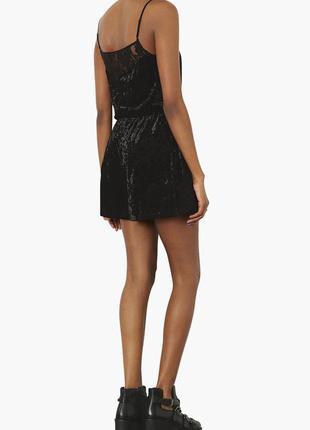 Крутой бархатный ромпер бархатное платье кружевной ромпер