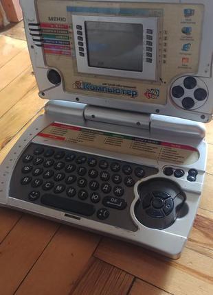 Игровой компьютер, ноутбук