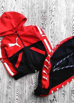 Спортивный костюм, штаны, мастерка