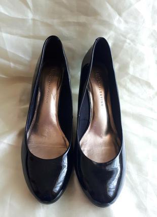Классические туфли marks&spenser