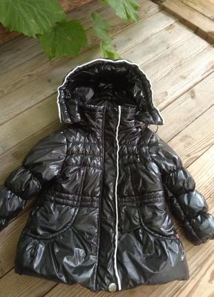 Курточка для девочки на осень🌸